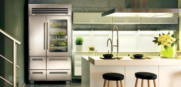 Sub Zero Pro 48 Refrigerator Repair Sub Zero